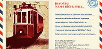 Köşe Bucak İstanbul: BEYOĞLU Nam-ı diğer PERA