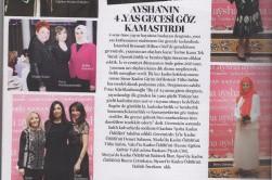 Aysha Dergisi