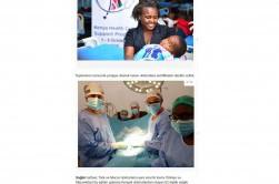 Kenya Sağlık Haftası